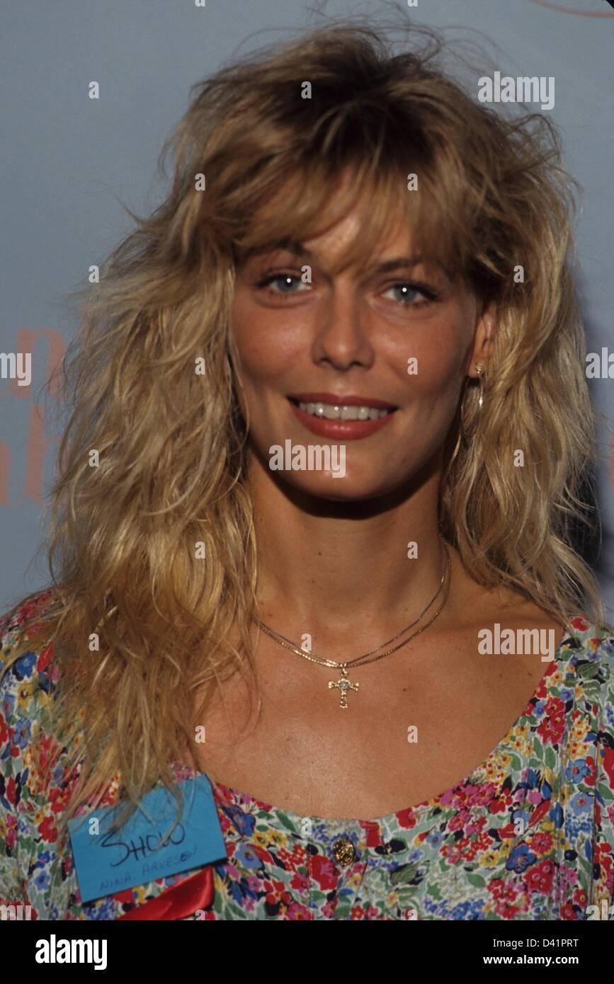 Nina Arvesen nude photos 2019