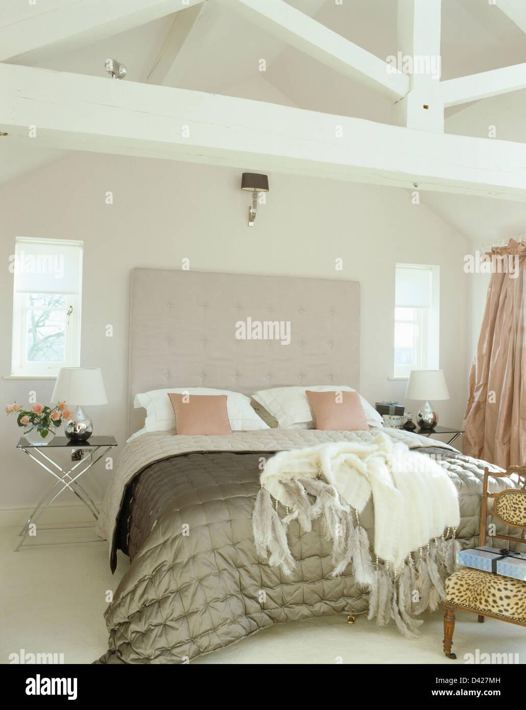 Charmant Schlafzimmer Cremefarben Fotos - Innenarchitektur ...