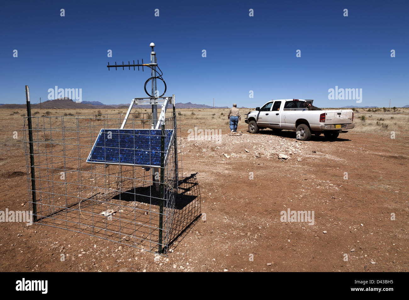 Seismic Activity Stockfotos & Seismic Activity Bilder - Alamy