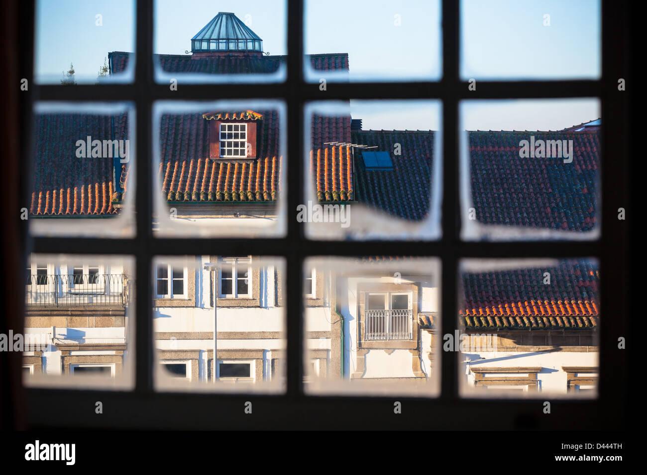 misted window stockfotos misted window bilder alamy. Black Bedroom Furniture Sets. Home Design Ideas