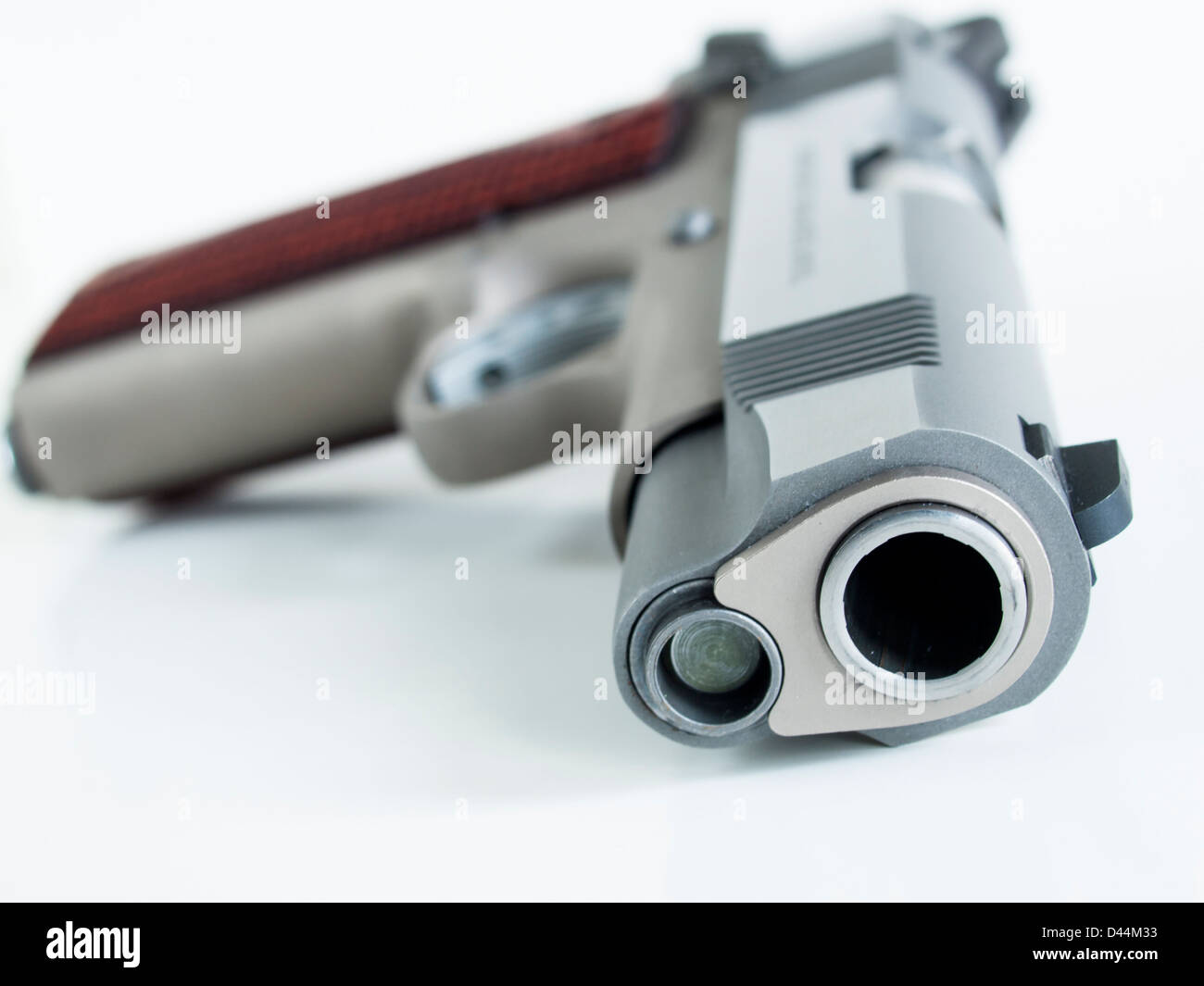 Colt 1911 Stockfotos & Colt 1911 Bilder - Alamy