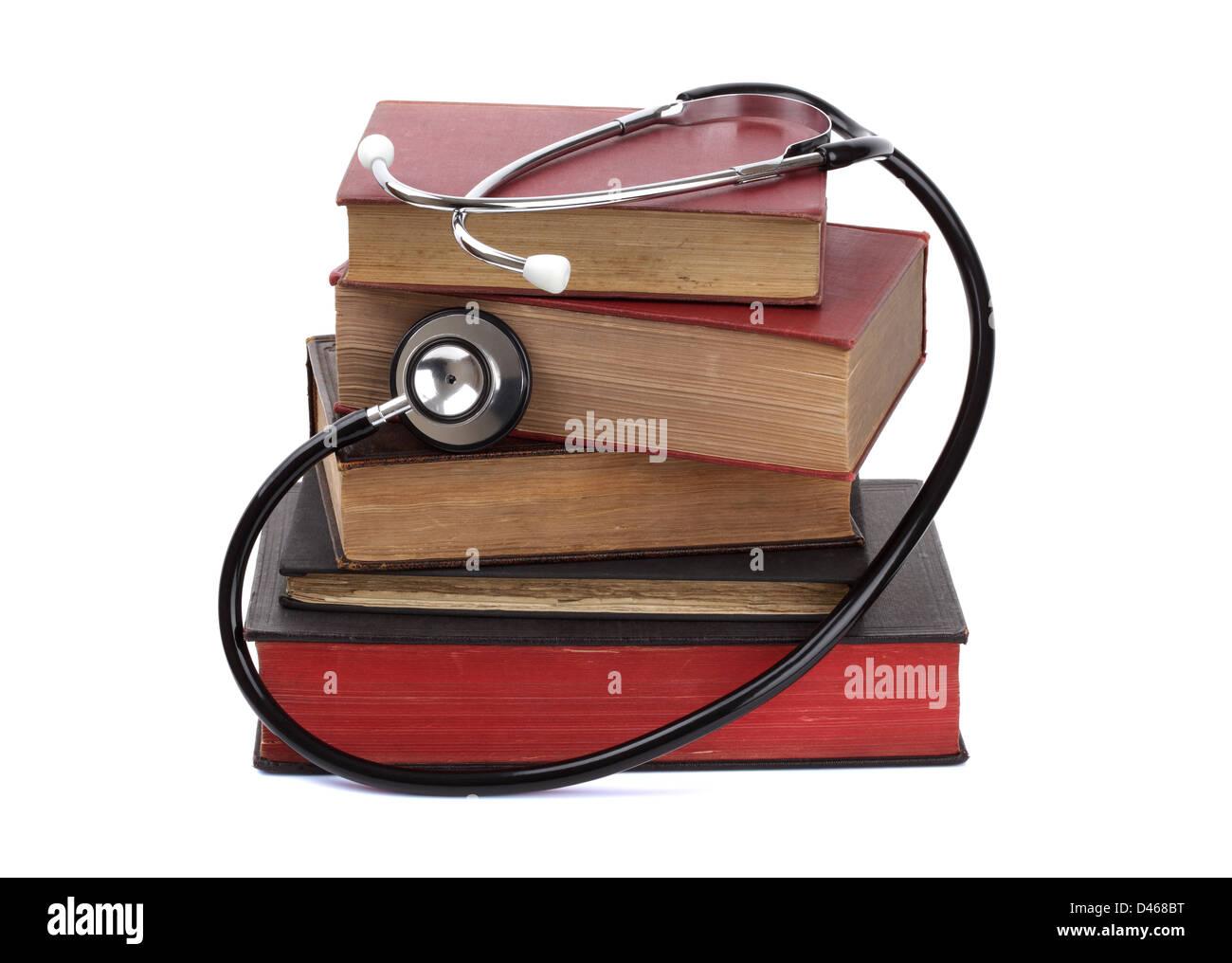 Gesundheitsvorsorge und Medizin Stockbild