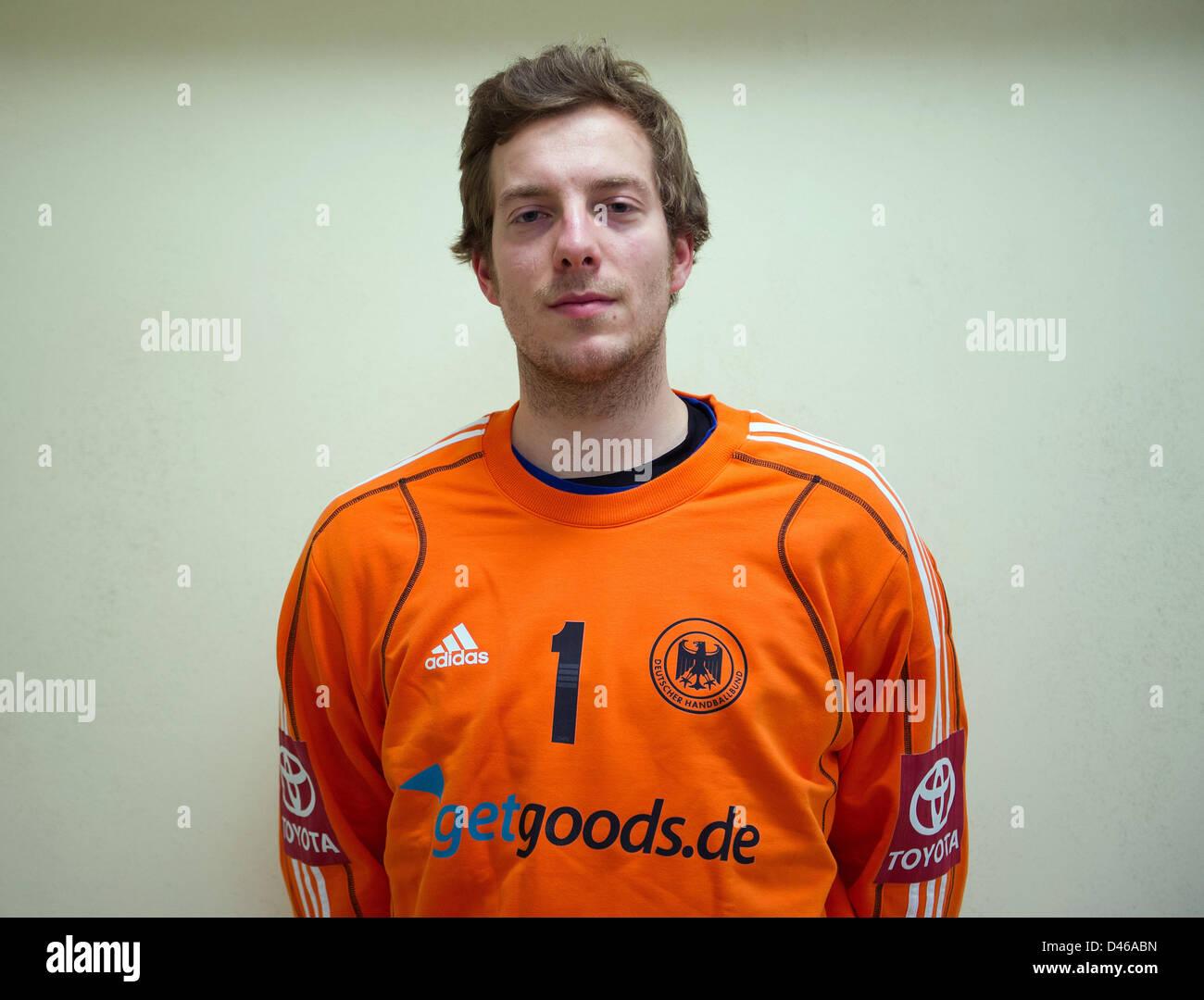 torhüter handball nationalmannschaft