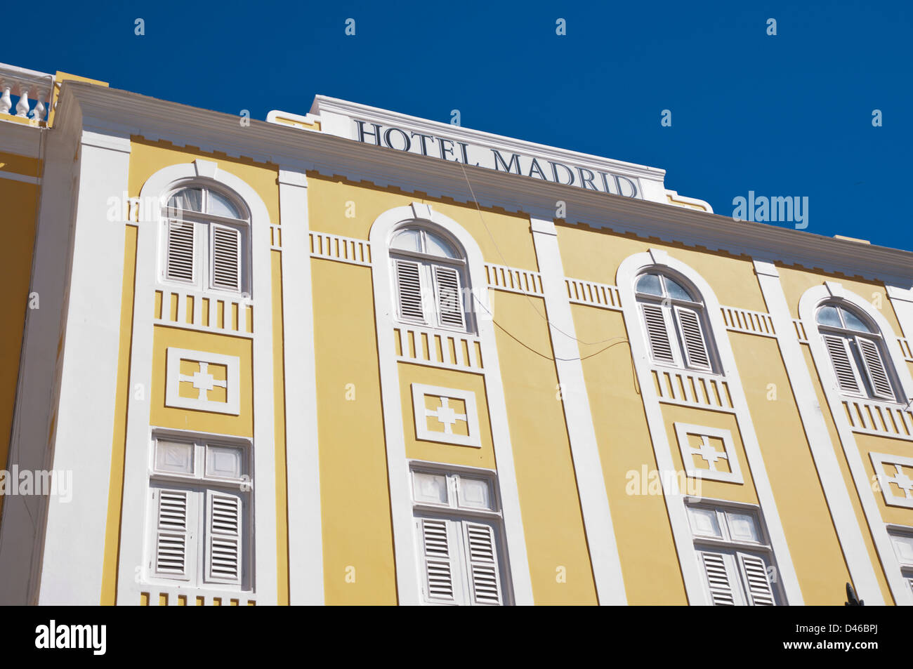 Me Hotel Madrid Stockfotos Me Hotel Madrid Bilder Alamy