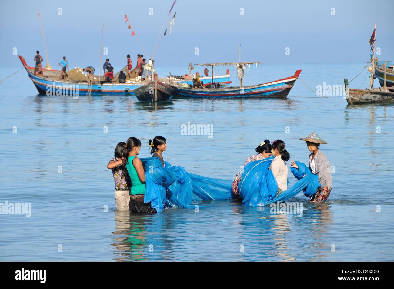 Amazing Ngapali Resort - Myanmar Ngapali - YouTube