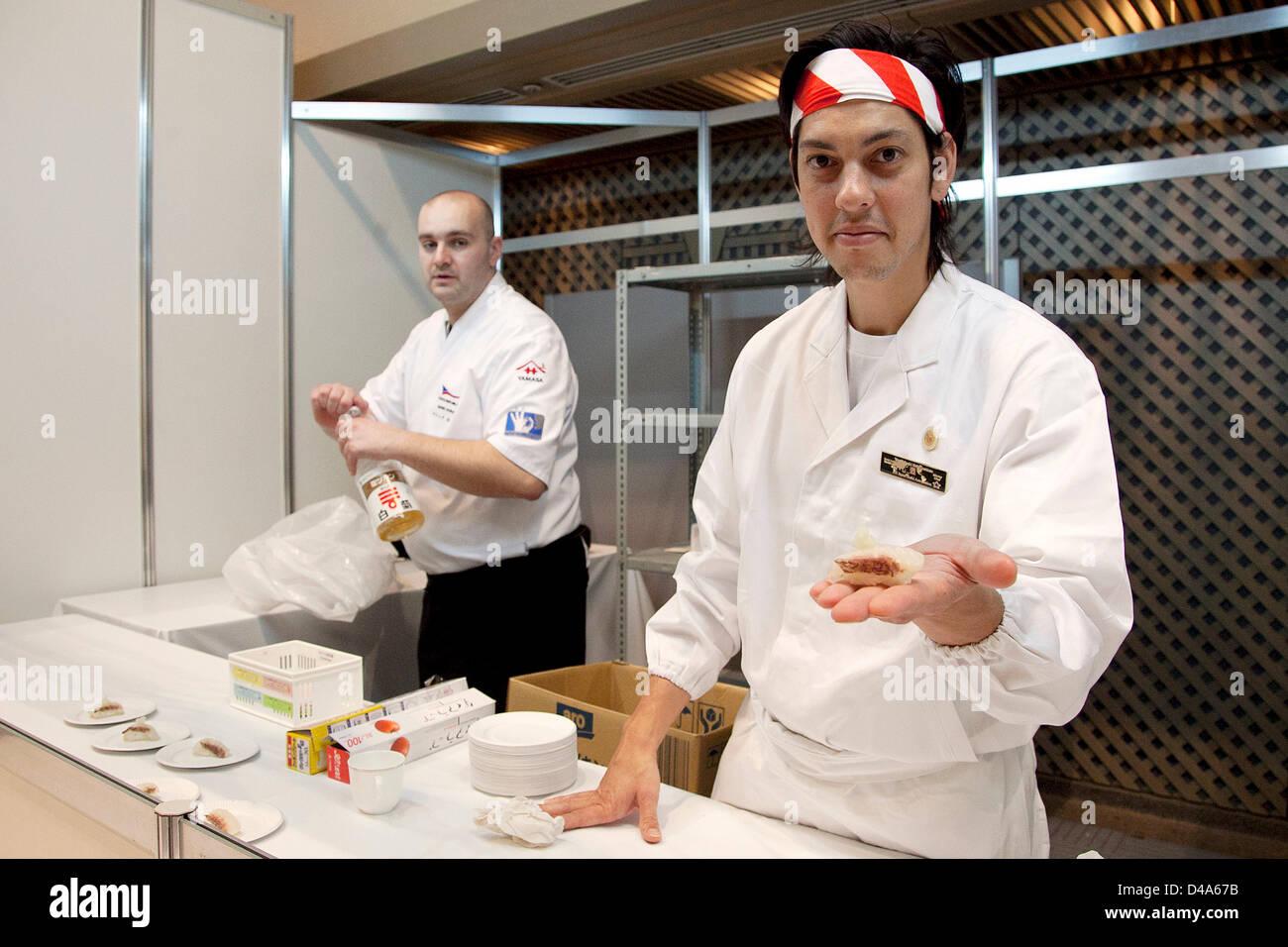 Chef Ramsey Stockfotos & Chef Ramsey Bilder - Alamy