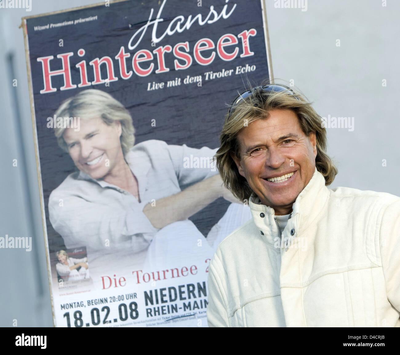 hansi hinterseer schwul