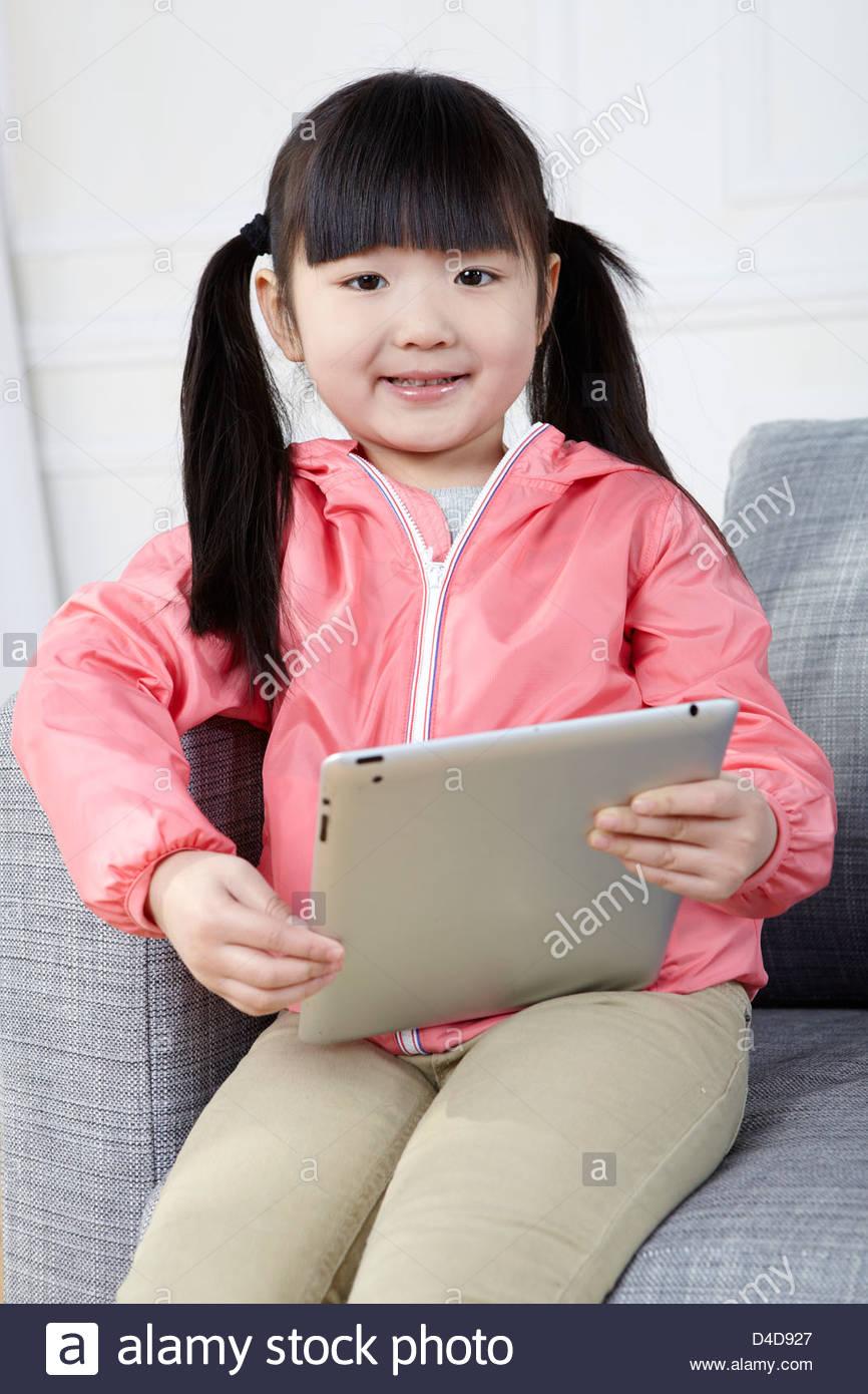 Peking Mädchen