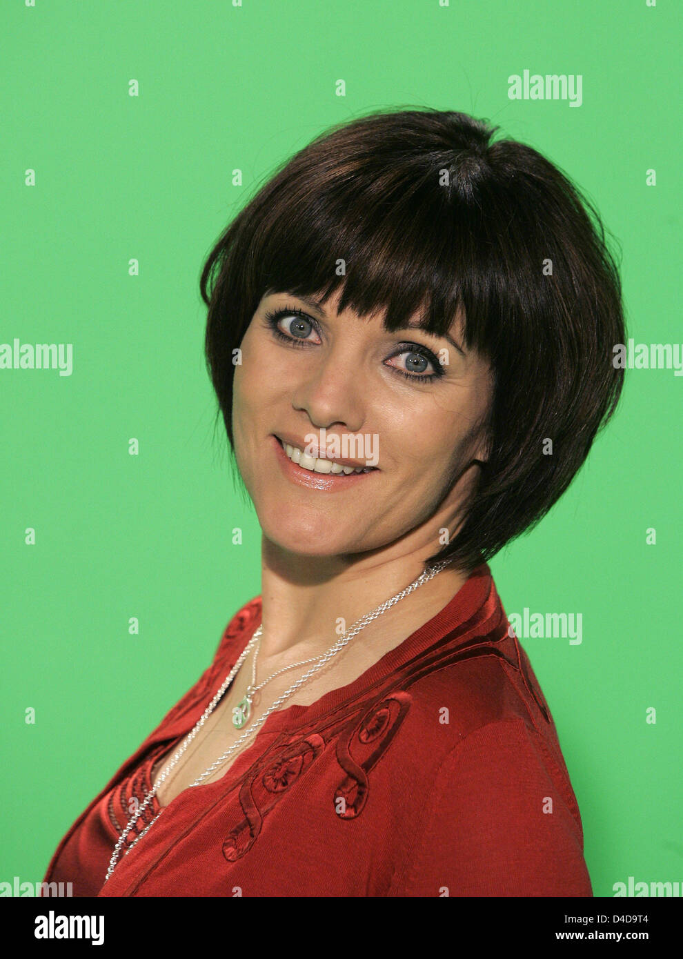 Birgit Schrowange TV Moderatorin: Birgit Schrowange: Sie