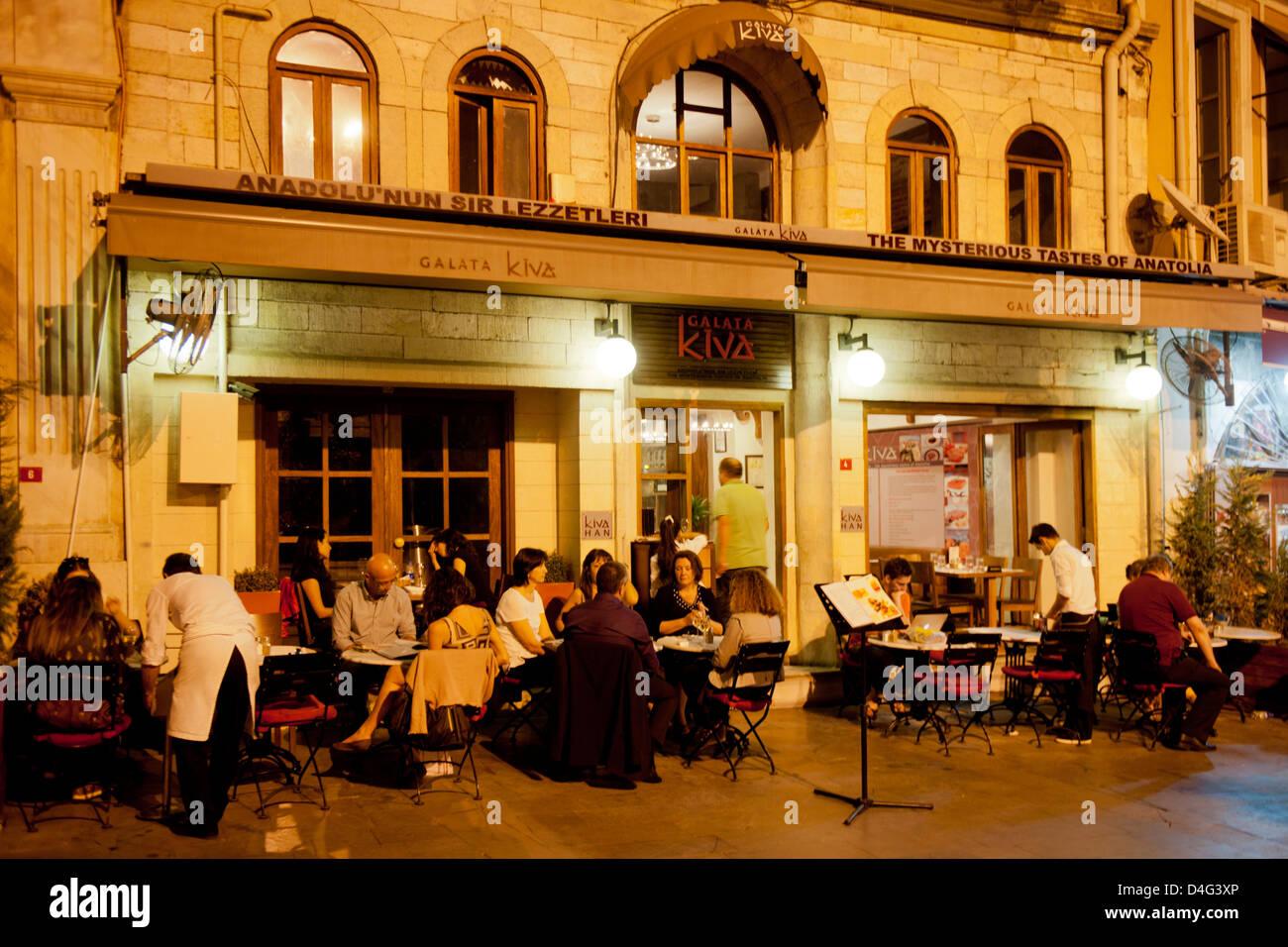 Turkish Restaurant Stockfotos & Turkish Restaurant Bilder - Alamy