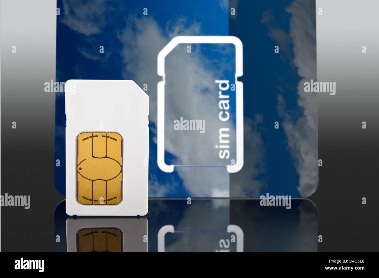 Neues Handy Neue Sim Karte
