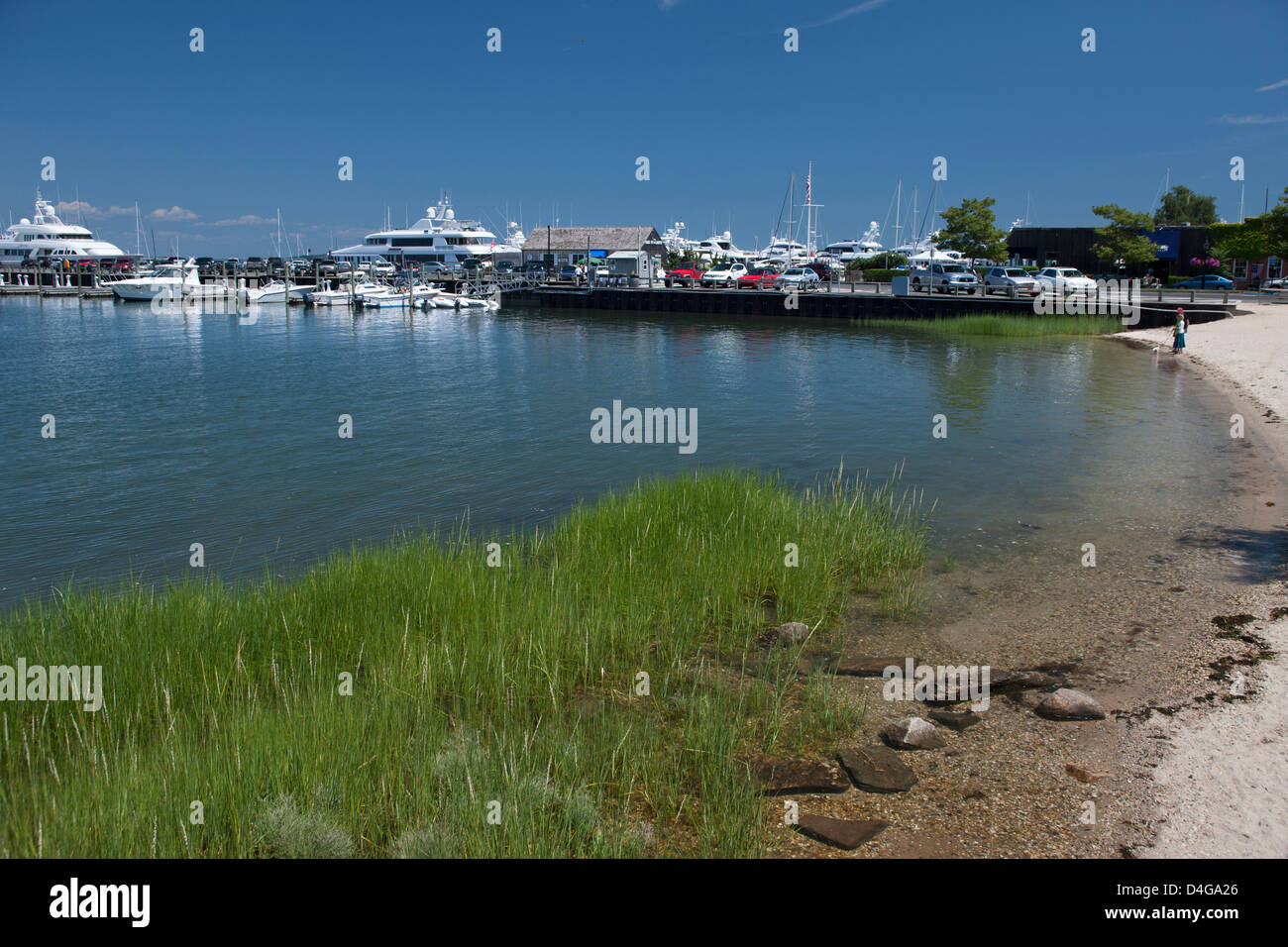 strand in sag harbor suffolk county long island new york state usa stockfoto bild 54448862 alamy. Black Bedroom Furniture Sets. Home Design Ideas