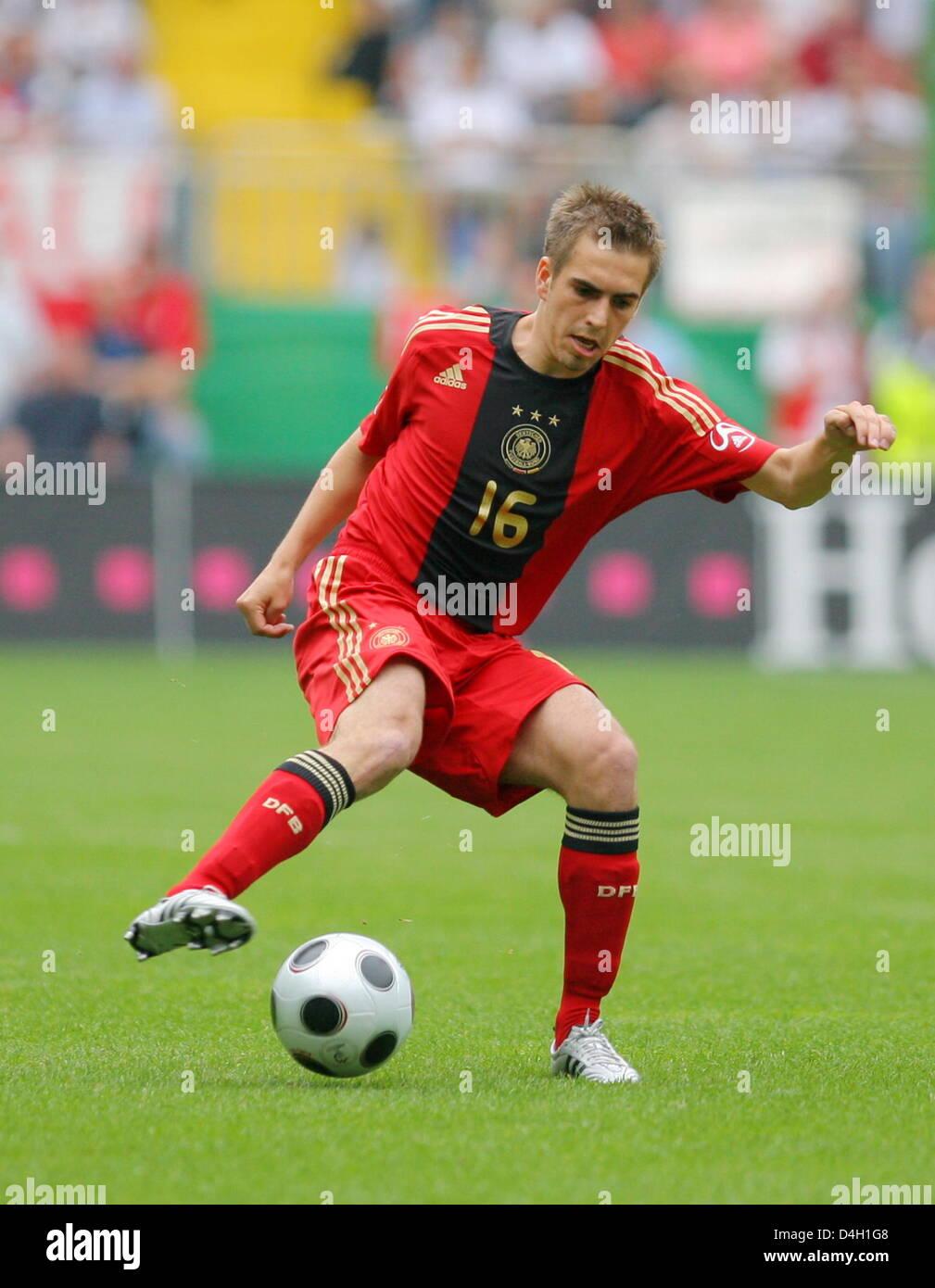 Deutschland Spiel 2.7