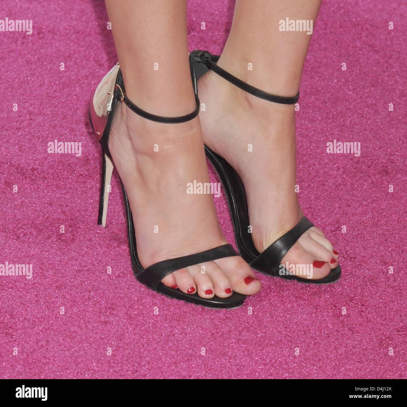 online retailer 2f2b7 00f63 HOHE Schuhe mit Absätzen getragen von US-Schauspielerin ...