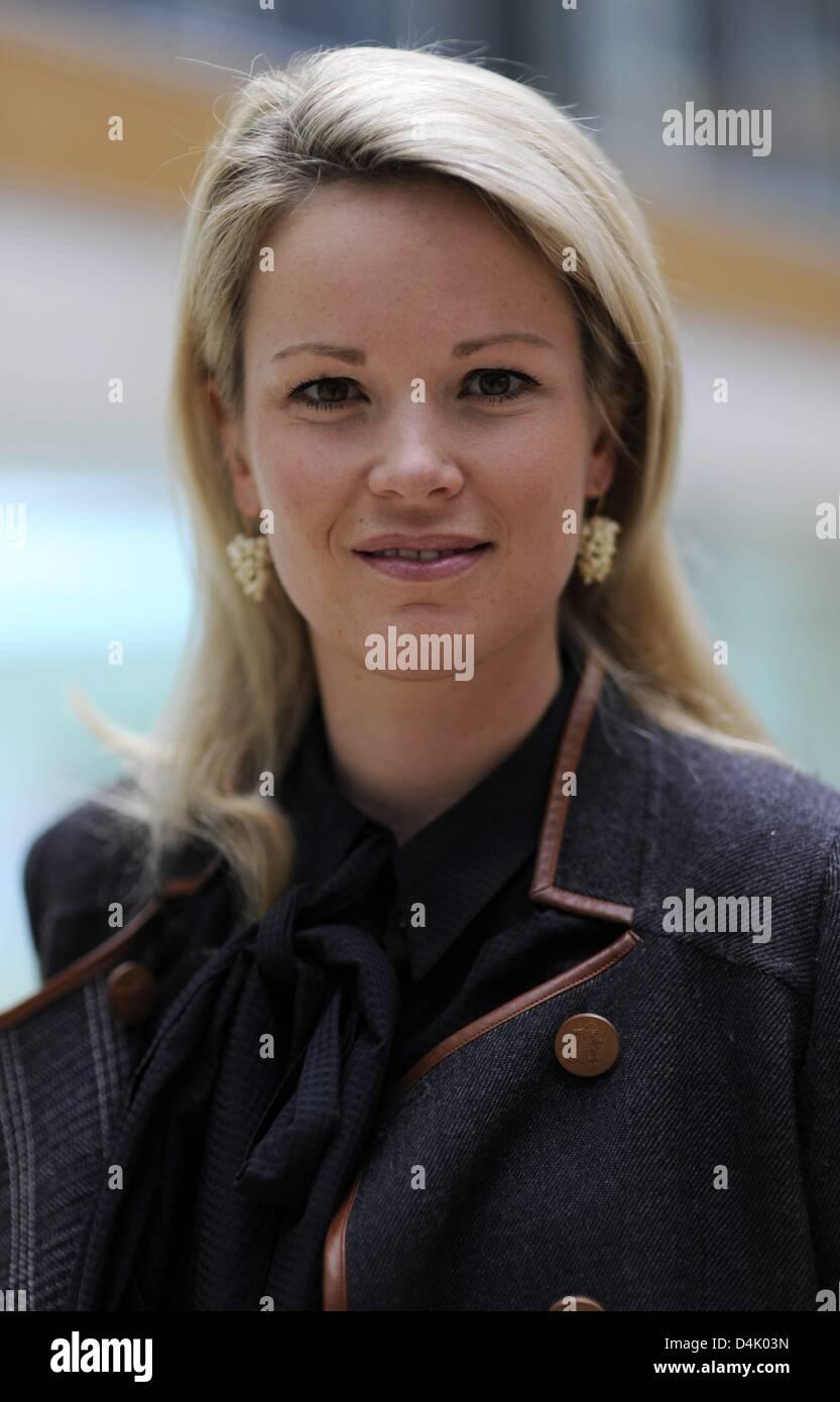 stephanie von guttenberg