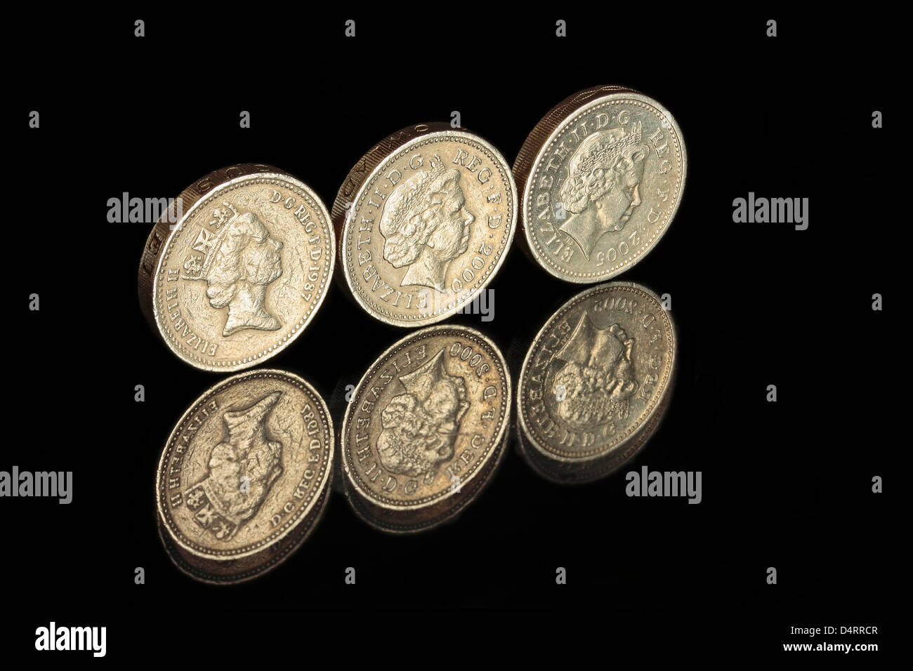 english currency coins stockfotos english currency coins bilder seite 2 alamy. Black Bedroom Furniture Sets. Home Design Ideas