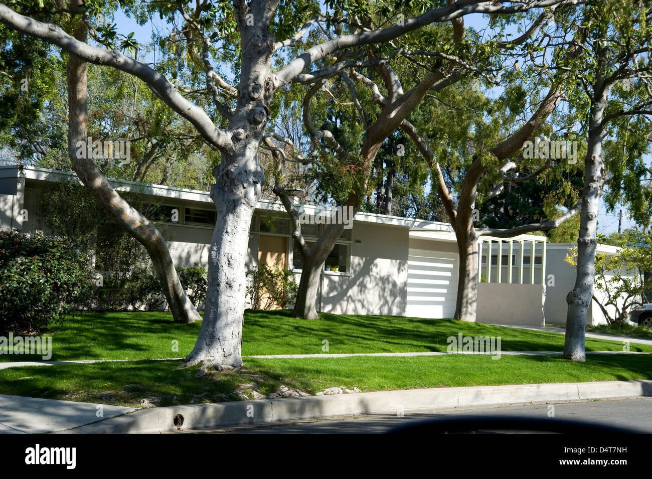 GroBartig Fallstudie Haus 1960 Zur Mitte Des Jahrhunderts Moderne Architektur In West  Los Angeles, Kalifornien
