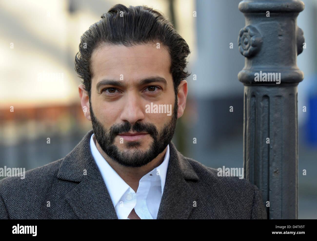 Türkischer Schauspieler