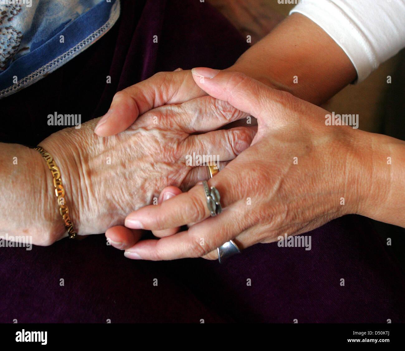 Datierung 50 Jahre alte Frau