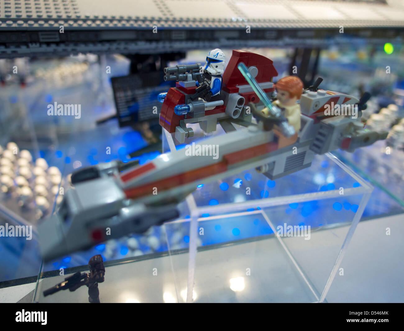 Erfreut Star Wars Lego Färbung Seite Zeitgenössisch - Druckbare ...