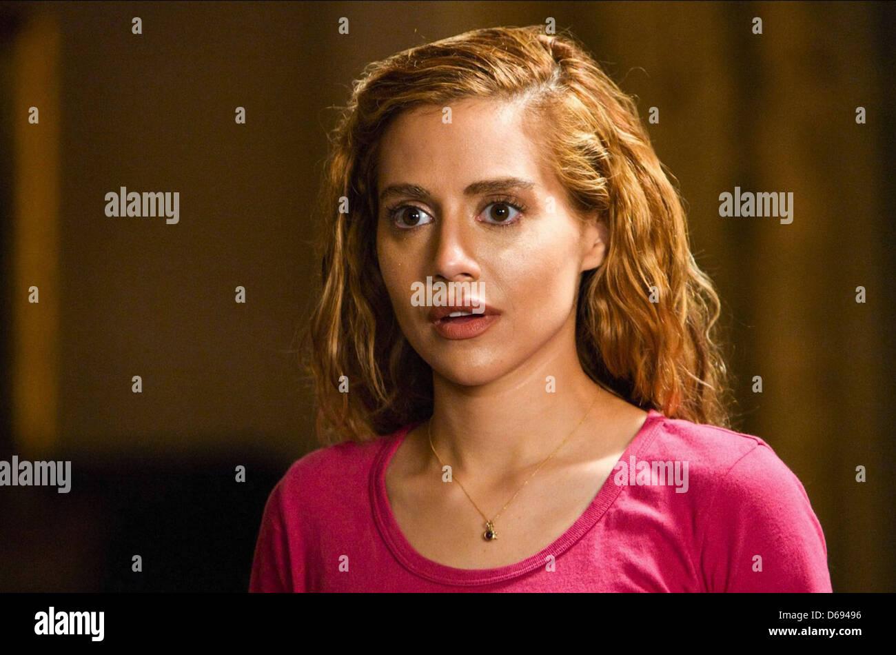 BRITTANY MURPHY TRIBUT (2009) Stockbild