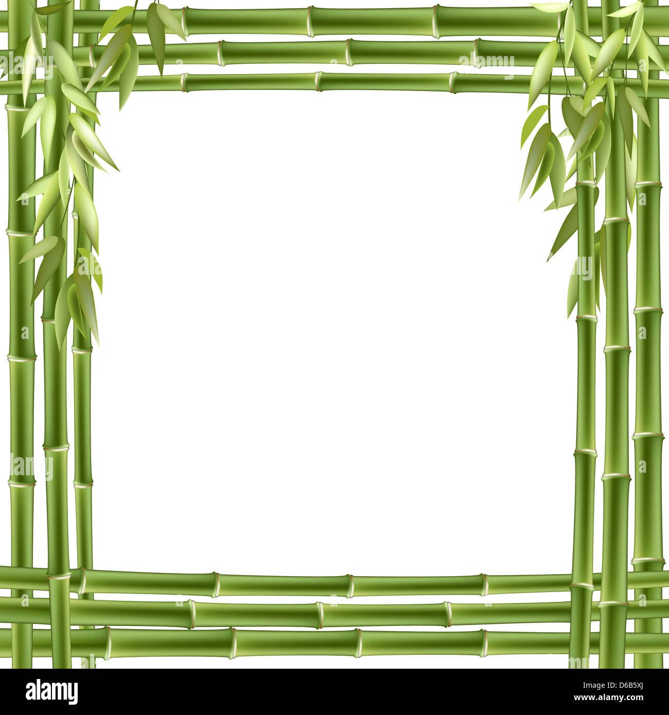 Tolle Bambusrahmen Zeitgenössisch - Rahmen Ideen - markjohnsonshow.info