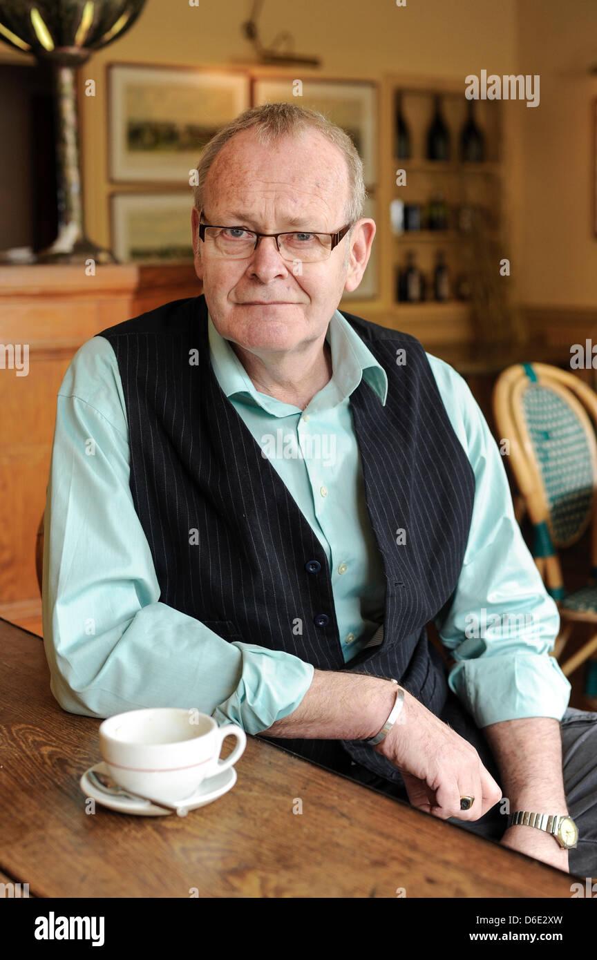 ARCHIVBILDER: Amerikanischer Schauspieler und Drehbuch Autor Richard ...