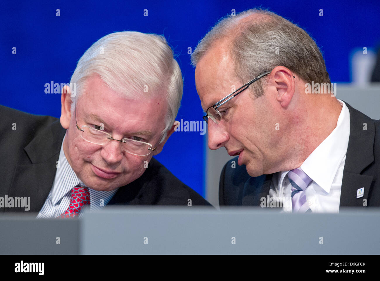 Bauunternehmen Mannheim vorsitzender des deutschen zivil und industriellen bauunternehmen