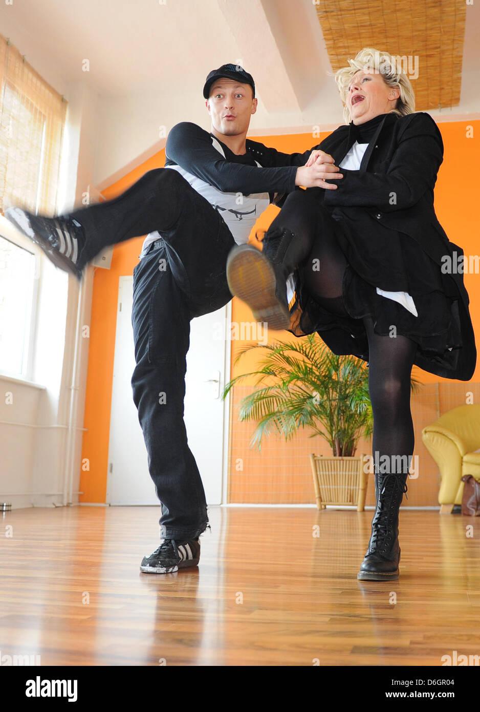 Wer ist datiert, wer auf tanzt mit den Sternen 2015