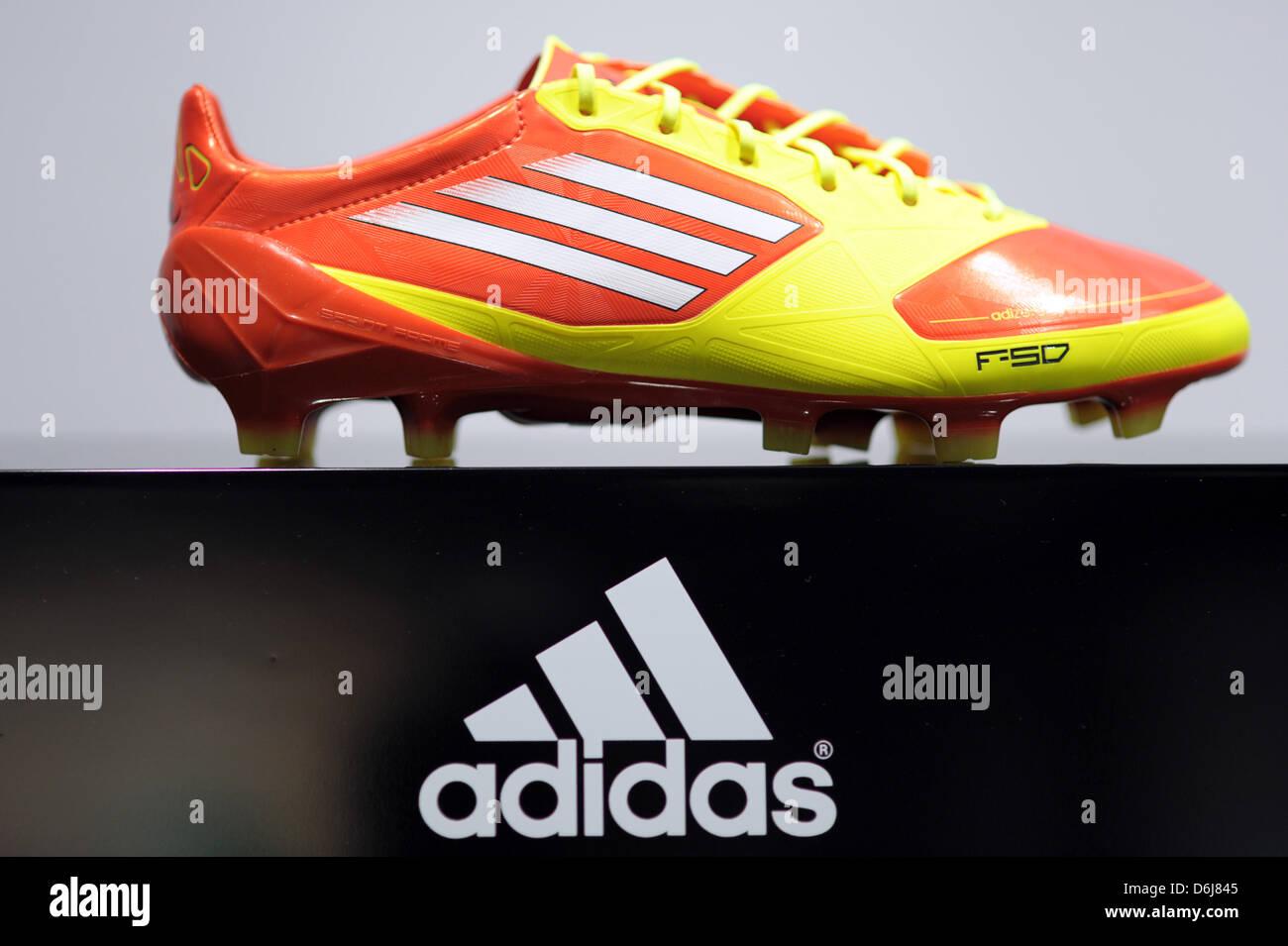 Adidas F50 Stockfotos & Adidas F50 Bilder Alamy