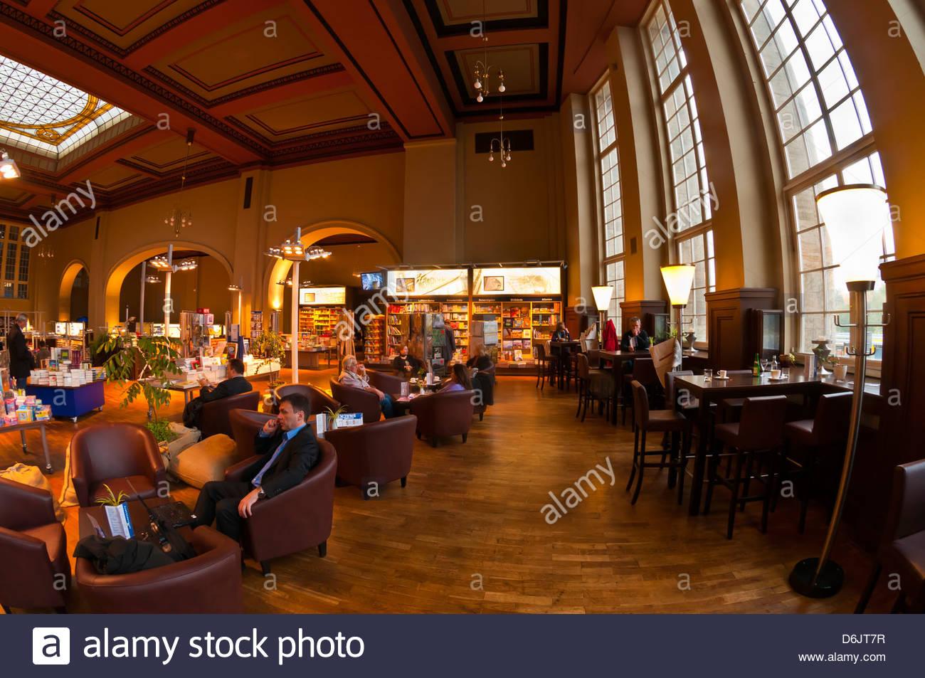Café Central Leipzig : ludwig cafe hauptbahnhof leipzig leipzig sachsen ~ Watch28wear.com Haus und Dekorationen