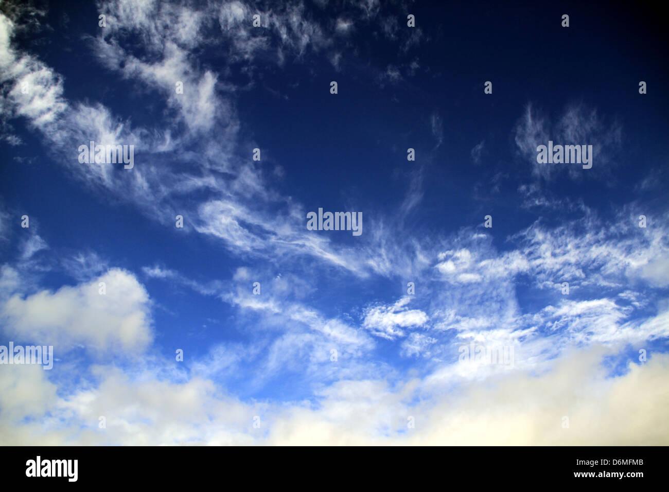 Cumulus Stratus Stockfotos & Cumulus Stratus Bilder - Alamy