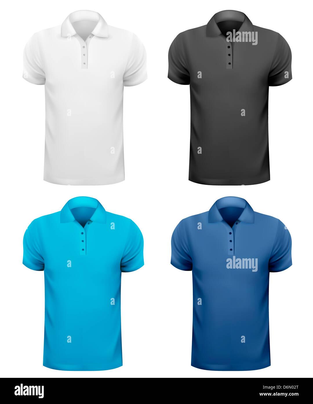 Nett Shirt Vorlage Vektor Ideen - Beispiel Business Lebenslauf Ideen ...