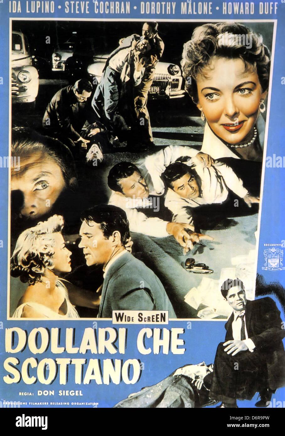 Italian Movie Poster Stockfotos & Italian Movie Poster Bilder - Alamy