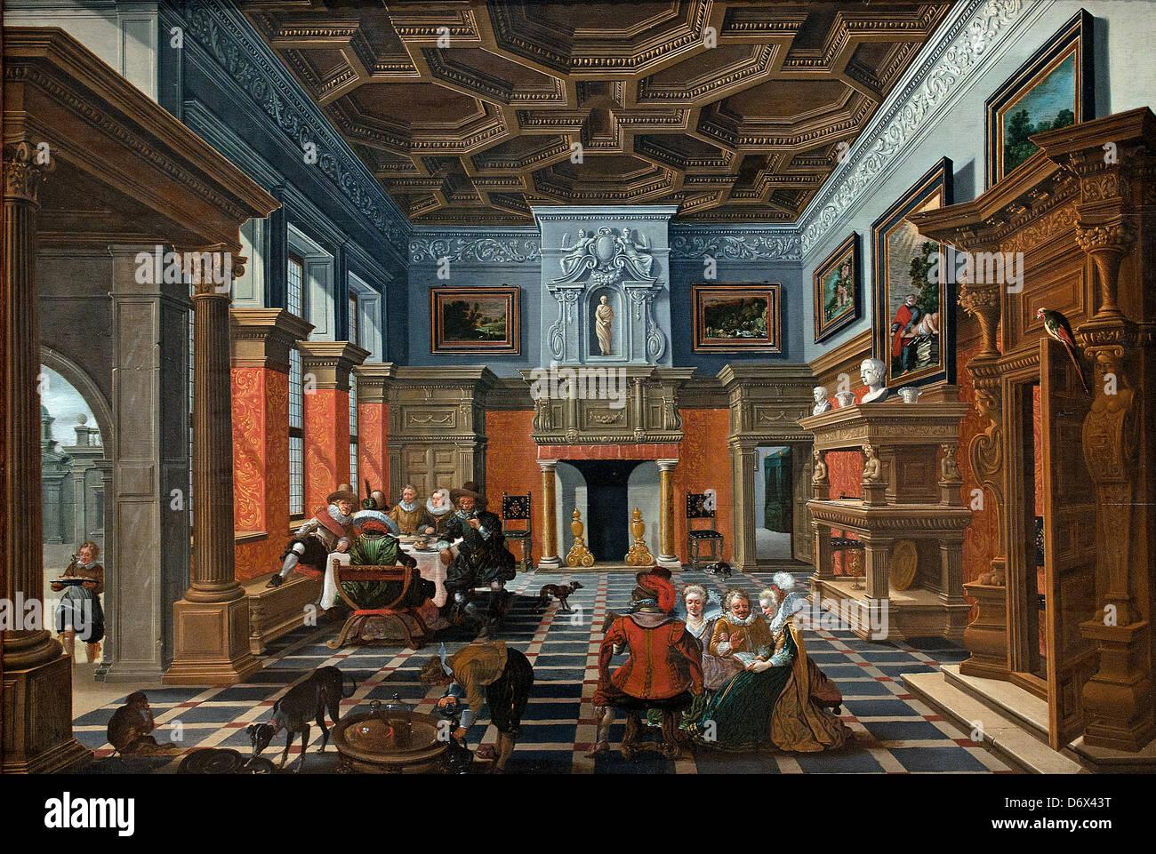 Esaias Van De Velde Stockfotos & Esaias Van De Velde Bilder - Alamy
