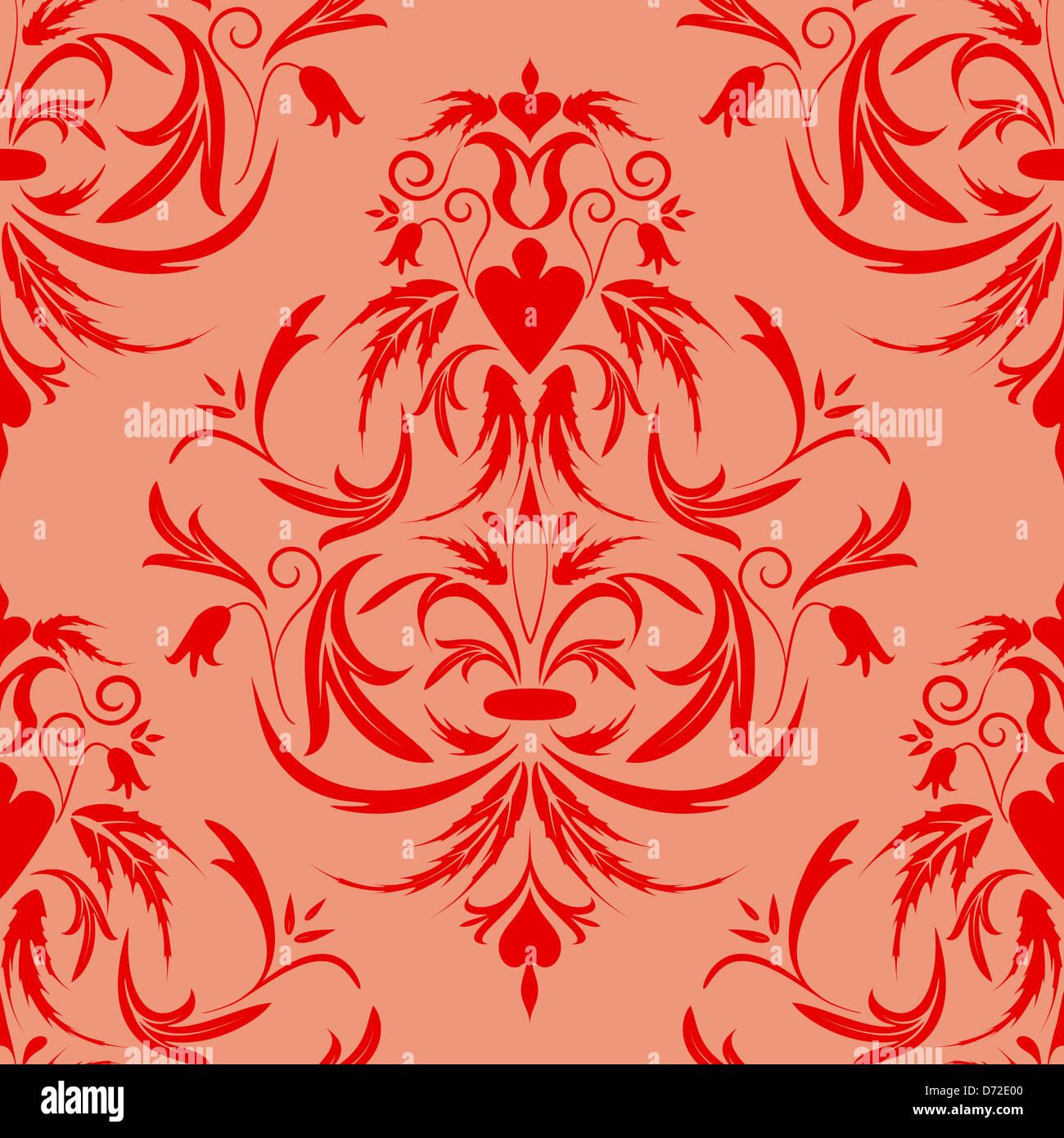Elegante Textur. Stockbild