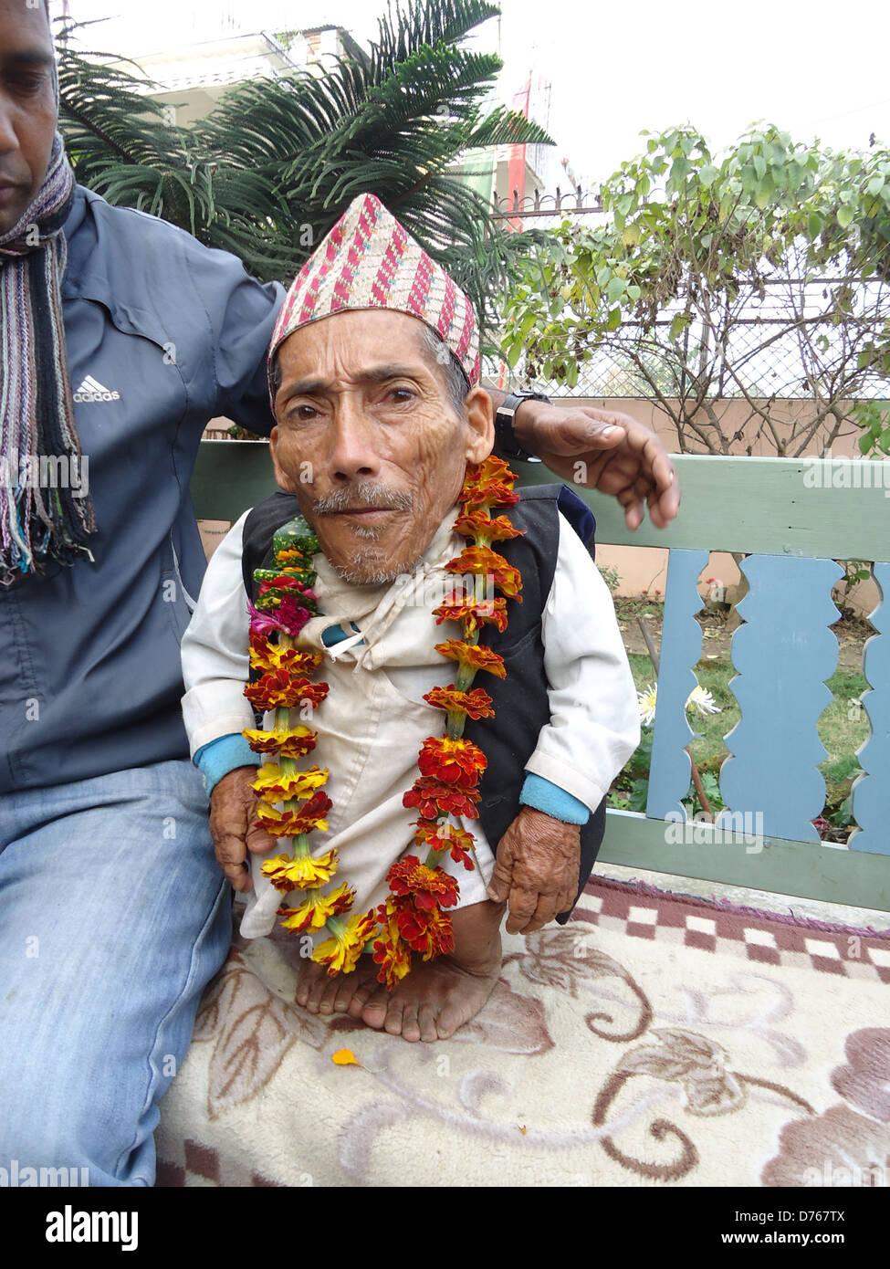 72 Jahre alter Mann