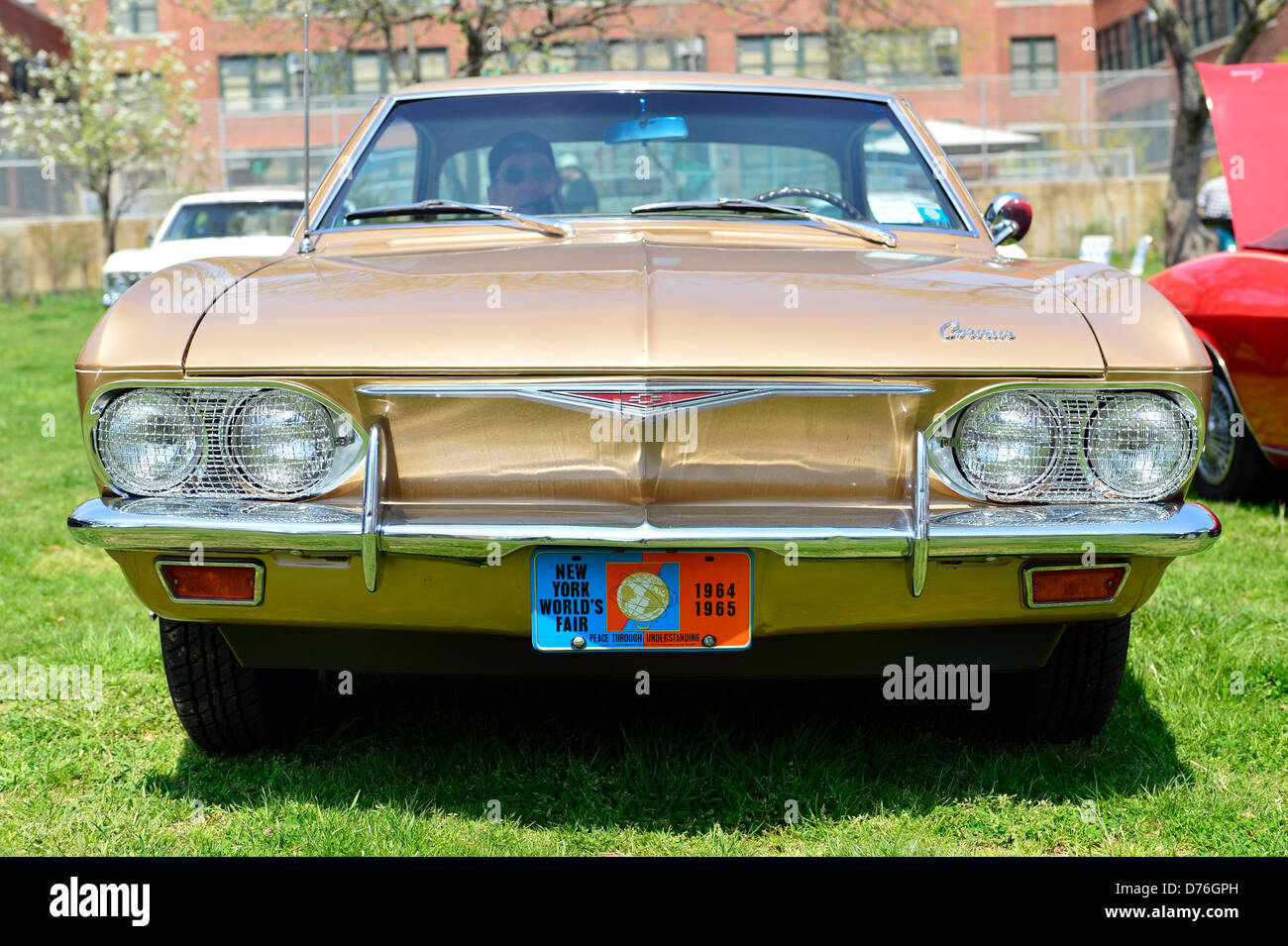 Historic Automobile Fair Stockfotos & Historic Automobile Fair ...