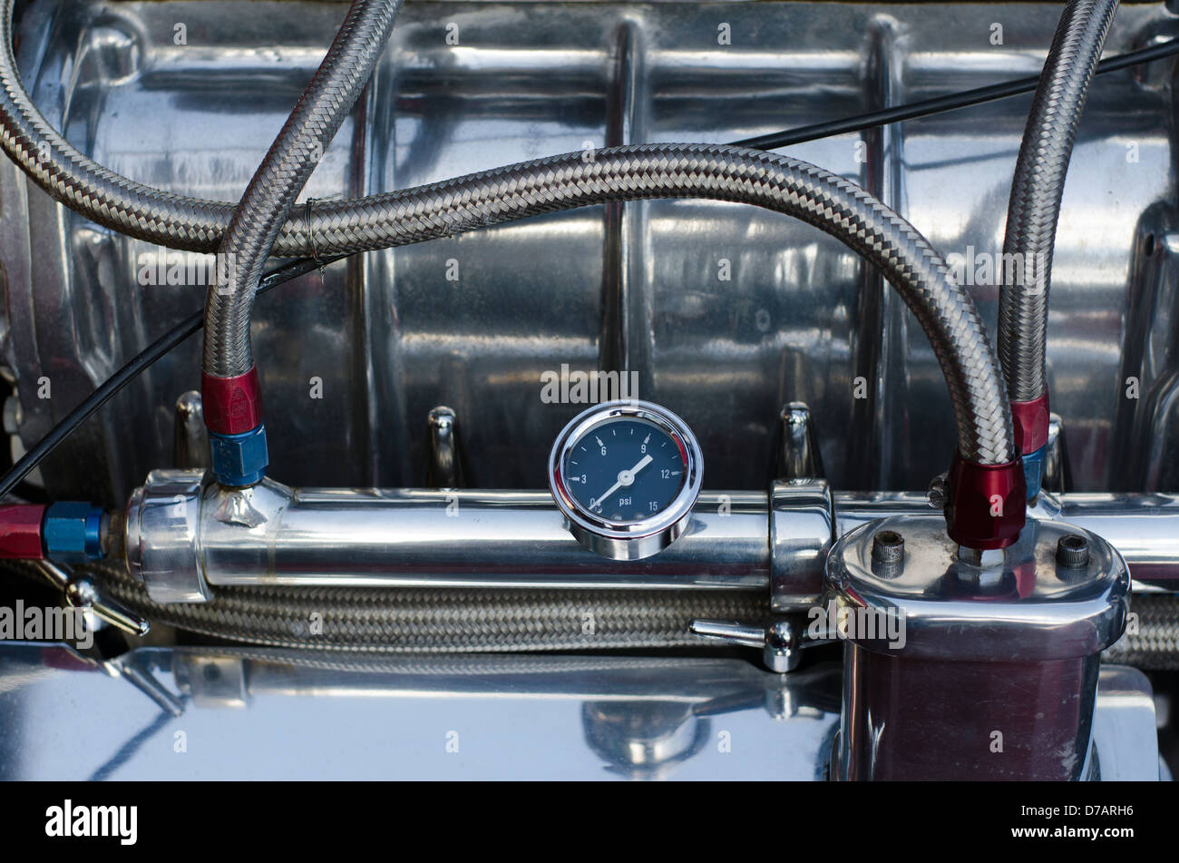 Combustion Engine Stockfotos & Combustion Engine Bilder - Alamy