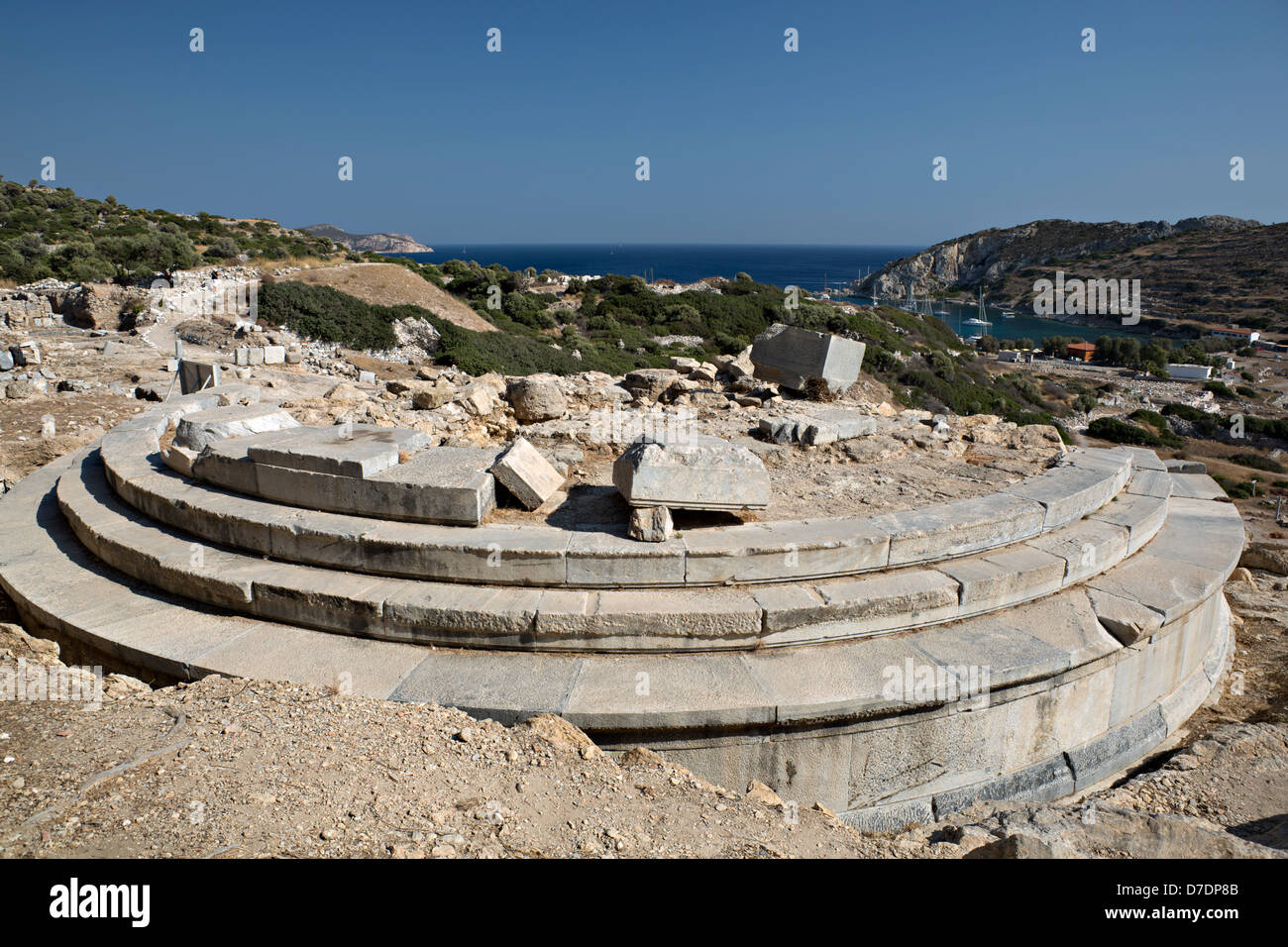 ancient aphrodite stockfotos ancient aphrodite bilder alamy. Black Bedroom Furniture Sets. Home Design Ideas