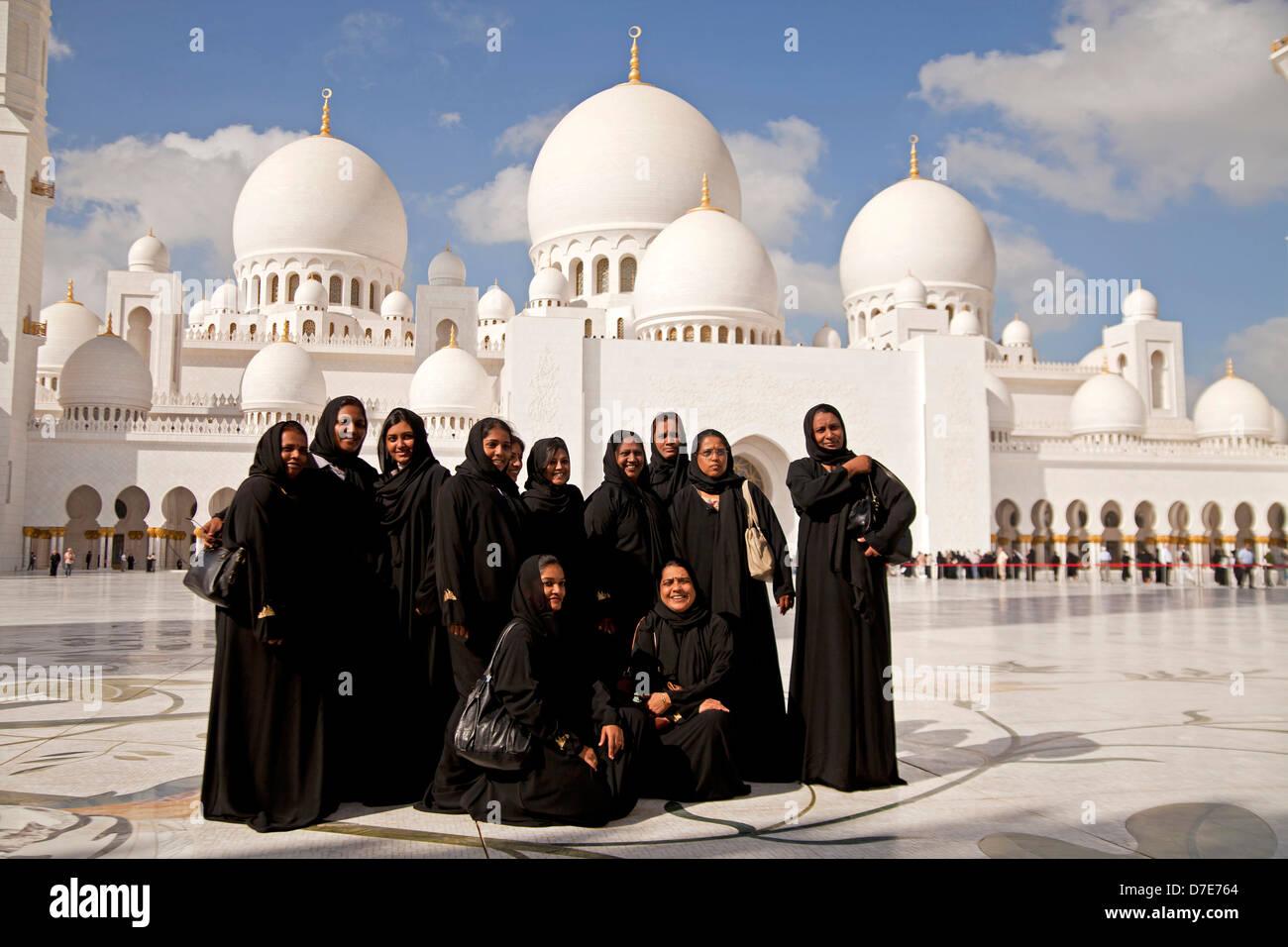 Frauen kennenlernen abu dhabi