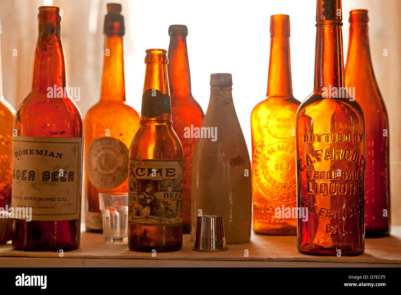 Beer Bottles Stockfotos Beer Bottles Bilder Alamy