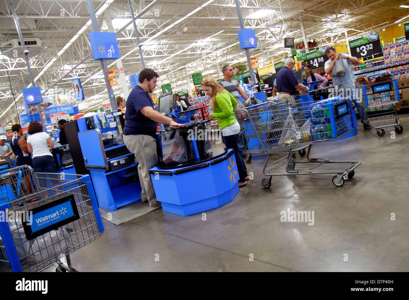 Beste Walmart Kassierer Jobbeschreibung Für Den Lebenslauf ...