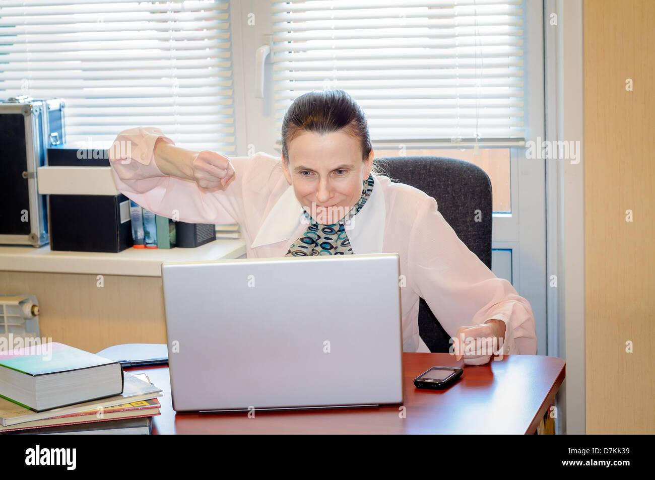 Jobs für über 50 Jahre alte Frau