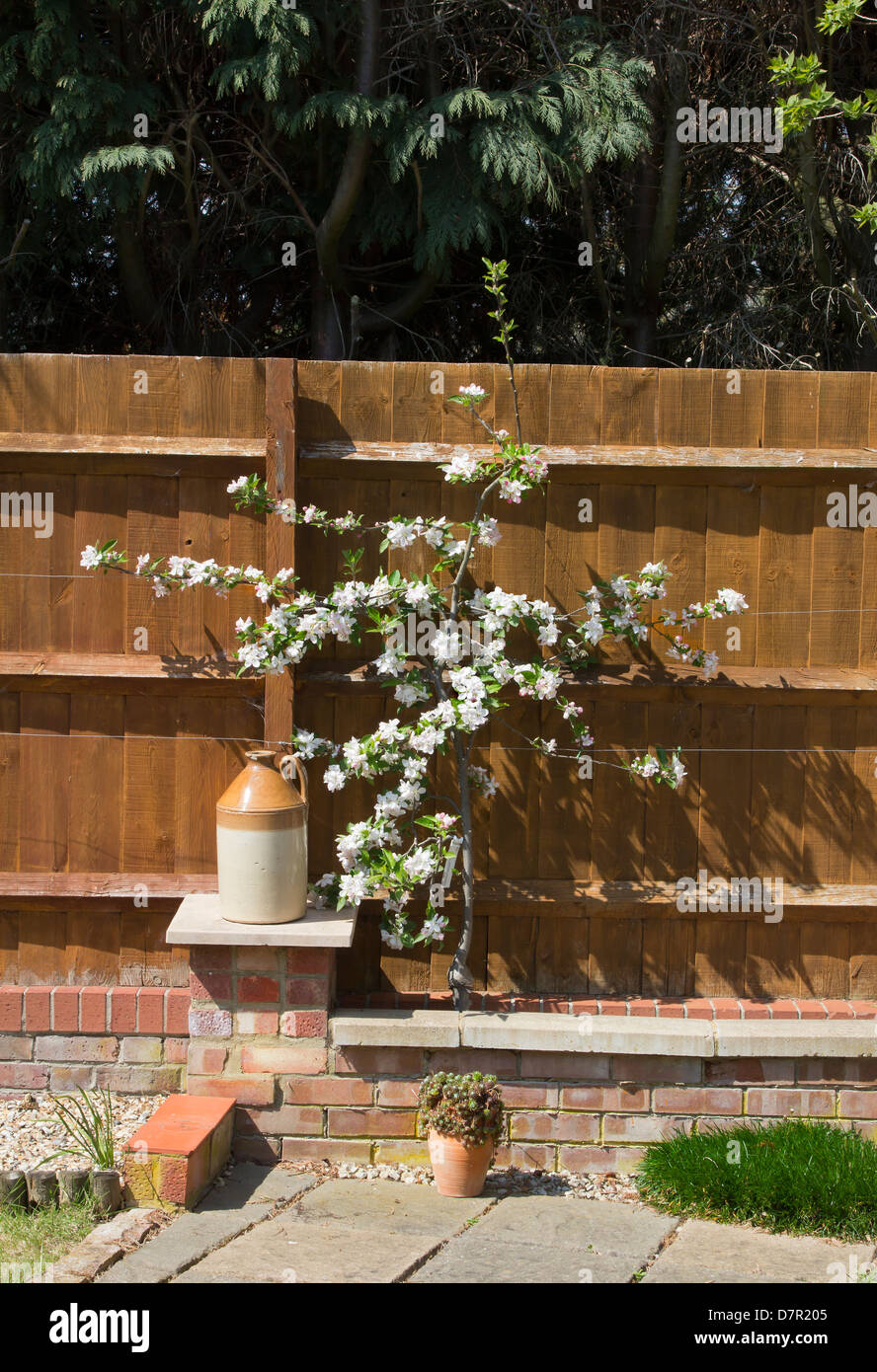 Upright Fence Stockfotos & Upright Fence Bilder Alamy