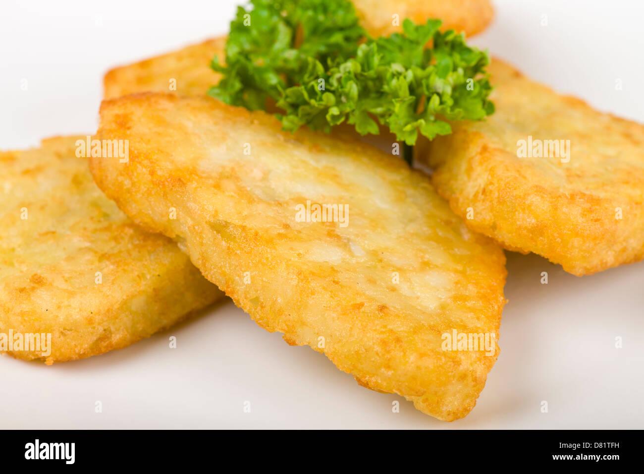 Kartoffelpuffer beilage