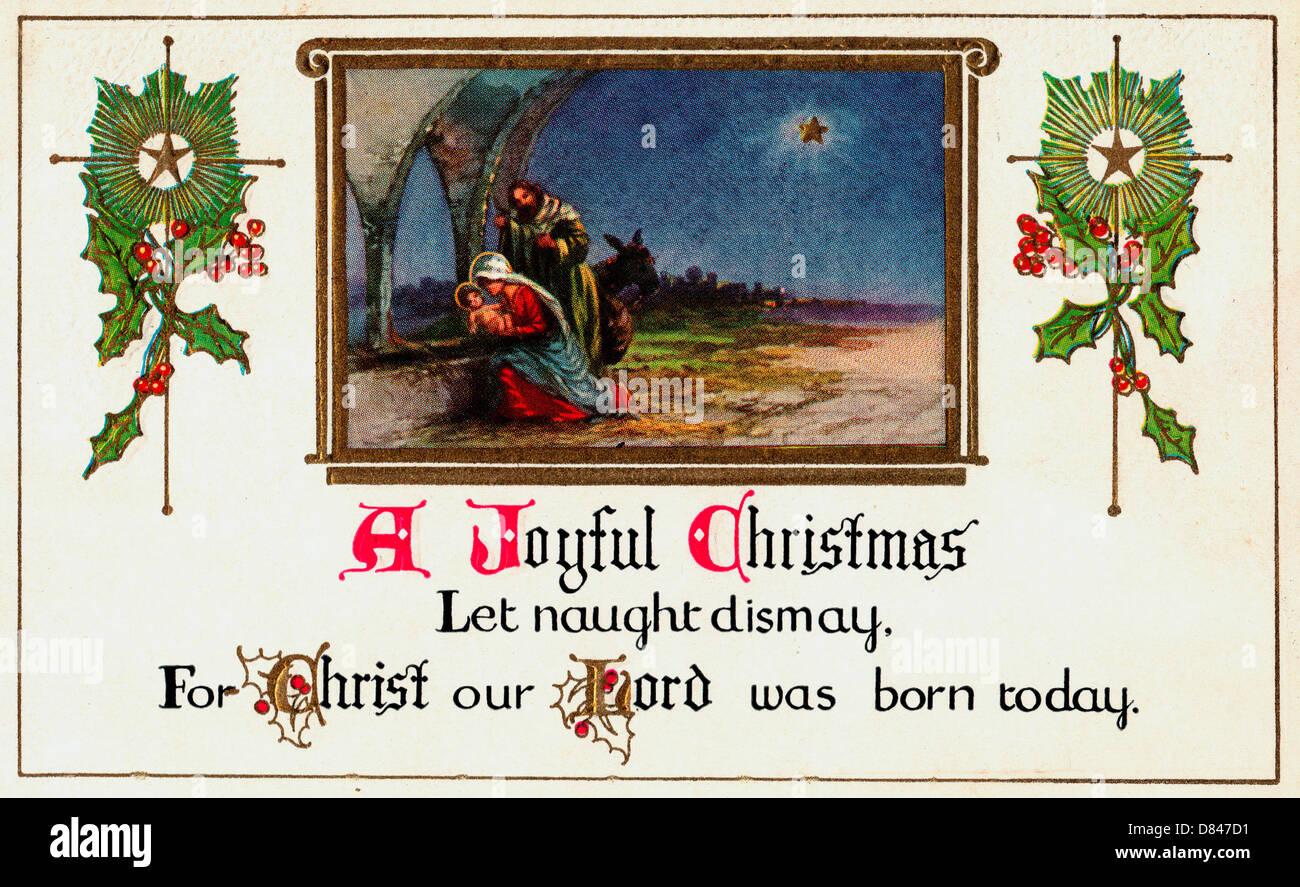 Wann Wurde Jesus Christus Geboren