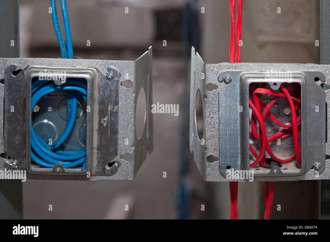 Tolle Elektrische Heimverkabelung Fotos - Der Schaltplan - greigo.com