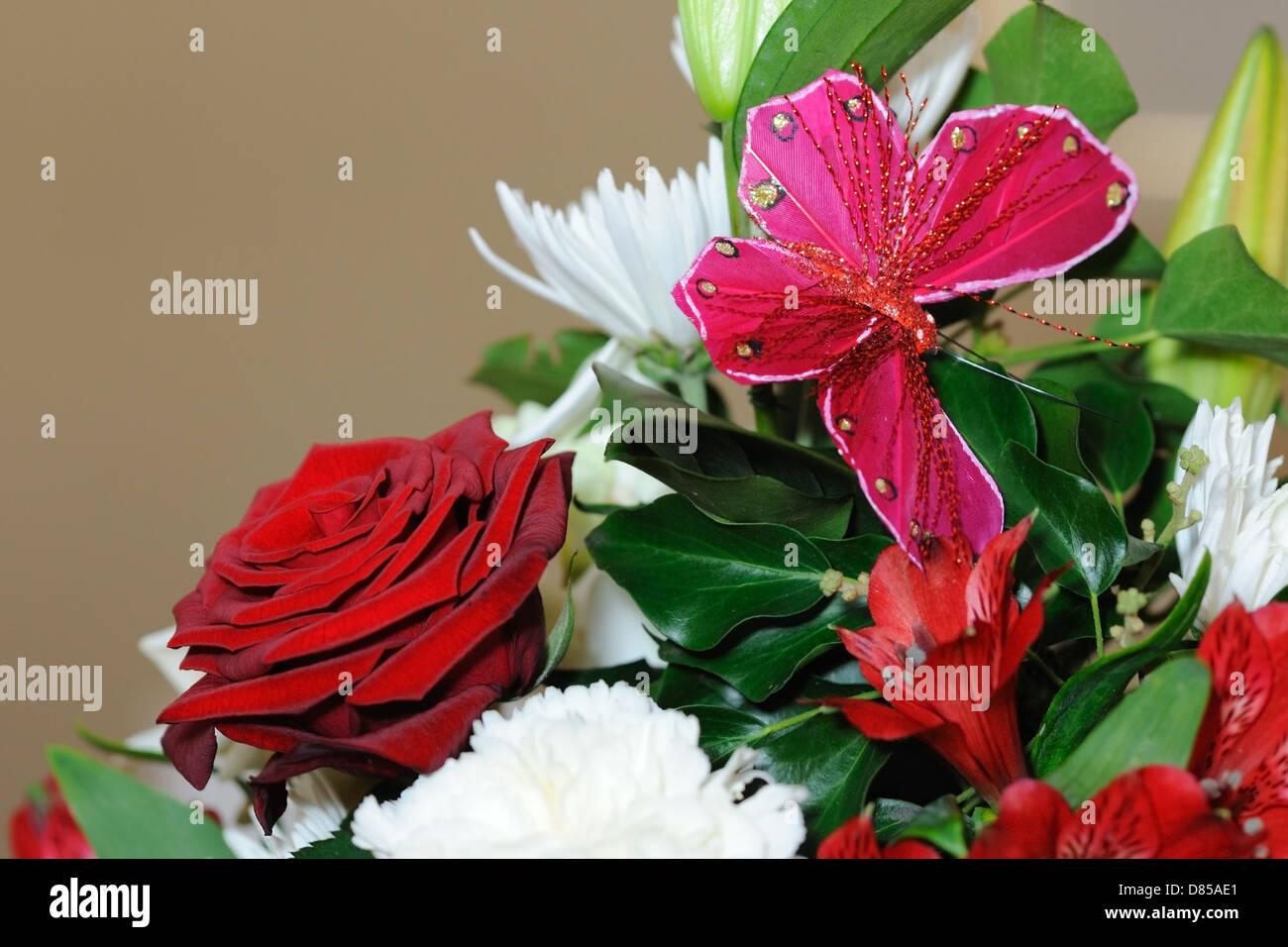 Roses Wedding Table Stockfotos Roses Wedding Table Bilder Seite