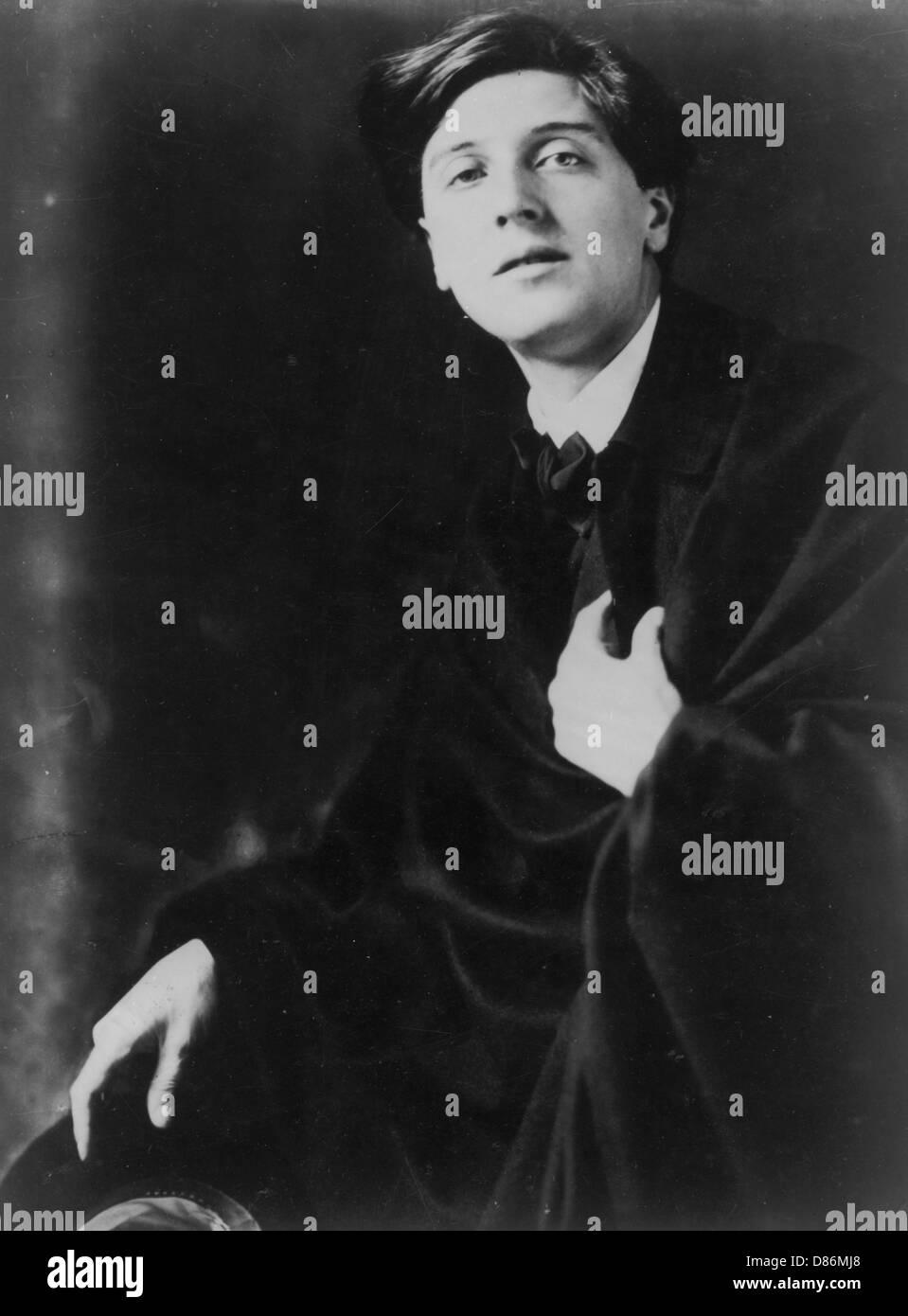 Alban Maria Berg Stockbild